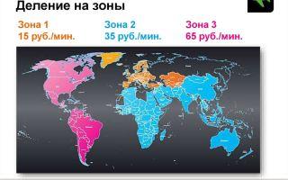 Особенности работы роуминга Теле2 в разных странах: Россия, СНГ, Европа, Турция, Египет, Азия