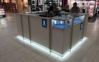 Тарифы Yota в Омске в 2018 году: где можно купить СИМ-карту