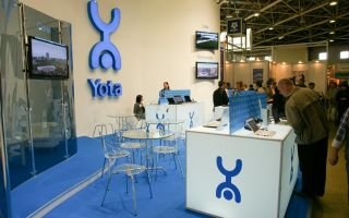 Yota в Калуге: тарифы с официального ресурса для смартфона