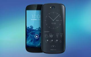 Ета телефон: обзор моделей YotaPhone 1-3