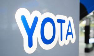 Тарифы Yota в Смоленске в 2018 году
