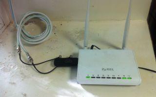Как выбрать и установить антенну для модема от Йоты, чтобы усилить сигнал