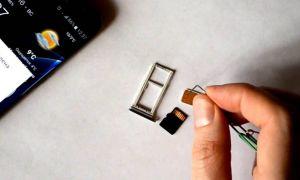 Как поменять СИМ-карту МТС на нано и микро: восстановление номера