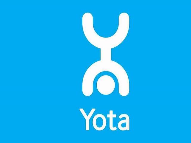 Yota - как выбрать номер телефона